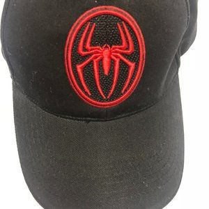 SPIDER MAN CAP